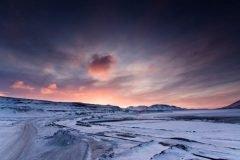 Carreteras en alaska