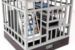 Cell Lock-Up (2)