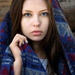 Samara de 'El Anillo' está terroríficamente bella