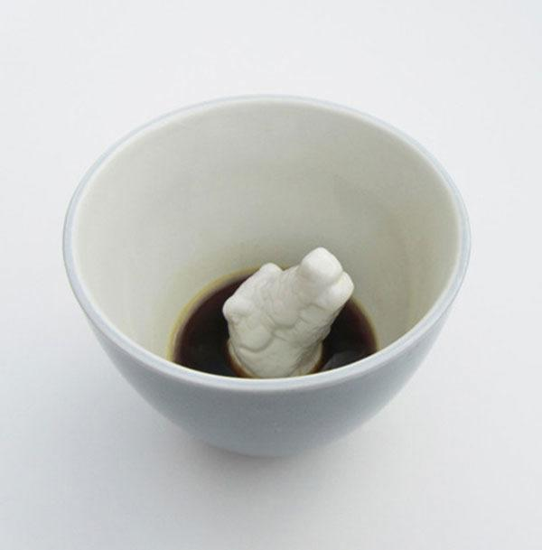 Creature Cups tazas (3)
