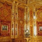 El Salón de Ámbar, un tesoro perdido de la Segunda Guerra Mundial
