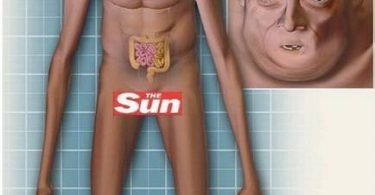 evolucion hombre The Sun