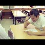 Siempre pasa en un examen