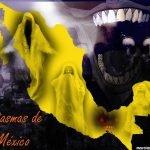 Fantasmas de México