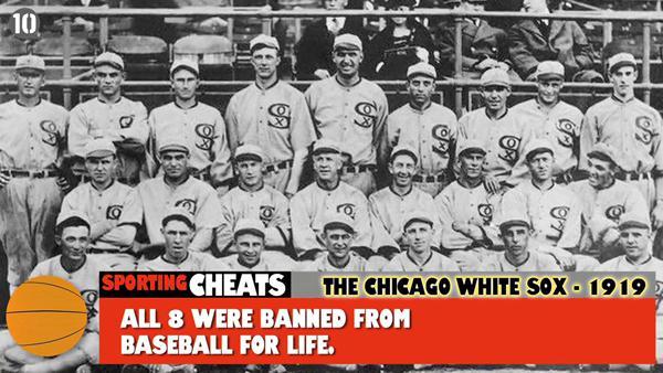 Medias Blancas de Chicago