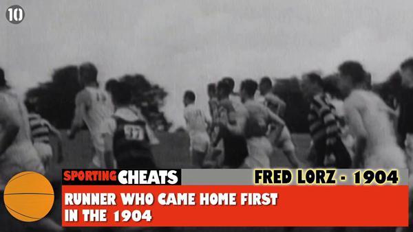Fred Lorz