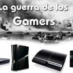 La guerra de los Gamers