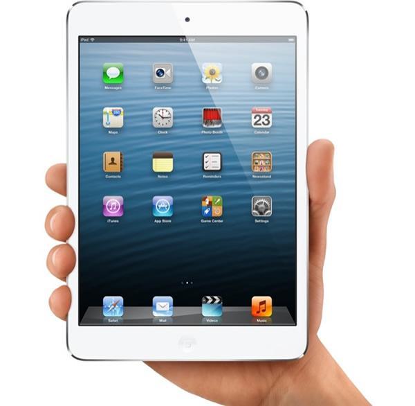 iPad mini (precios y características) (2)