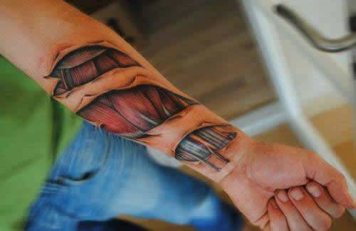 Tatuajes hiperrealistas (20)