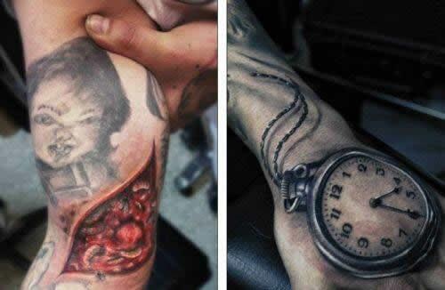 Tatuajes hiperrealistas (14)