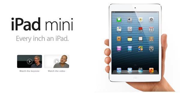 iPad mini (precios y características) (7)