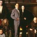 Los locos Addams, antes y ahora