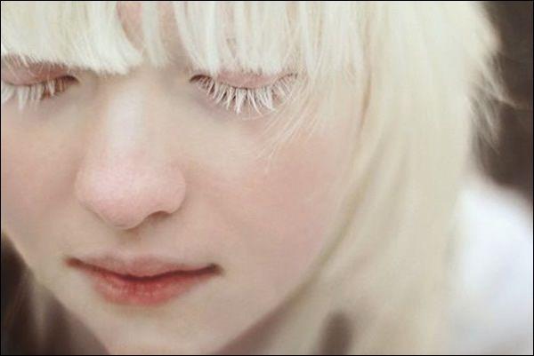 Nastya Zhidkova albina (9)