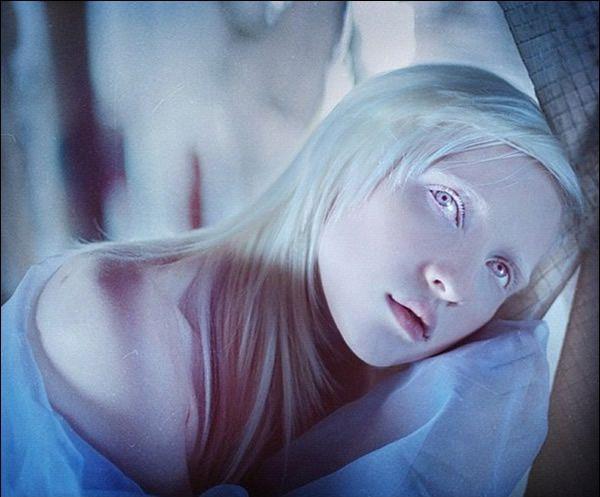 Nastya Zhidkova albina (8)