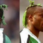 Los peores peinados del deporte