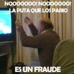 Grandes fraudes del deporte