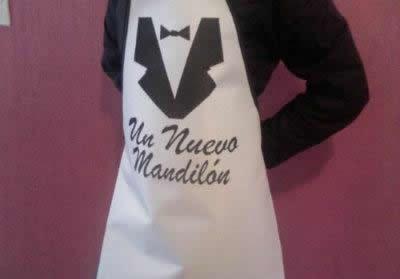 Mandilon