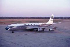 El vuelo fantasma 967