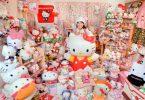 Asako Kanda Hello Kitty (1)