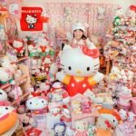 Asako Kanda, la fan #1 de Hello Kitty