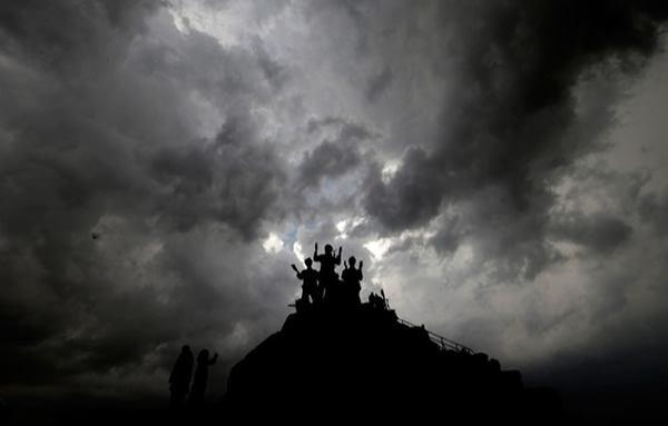 fotografías del Hajj (24)