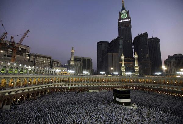 fotografías del Hajj (15)