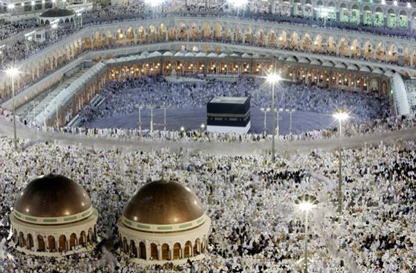 fotografías del Hajj (14)