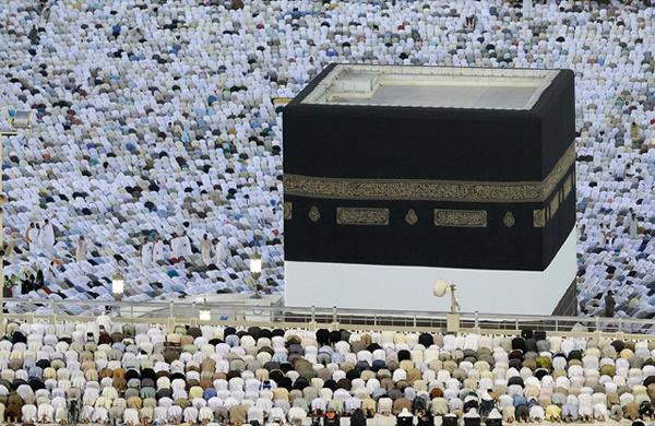 fotografías del Hajj (13)