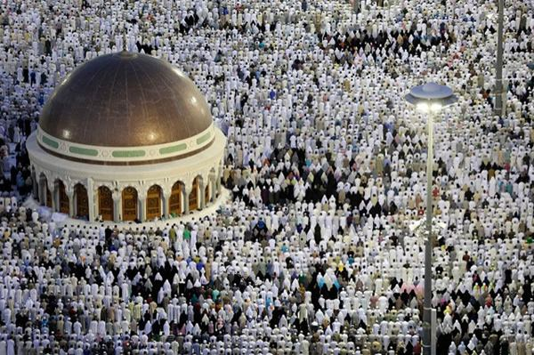 fotografías del Hajj (11)