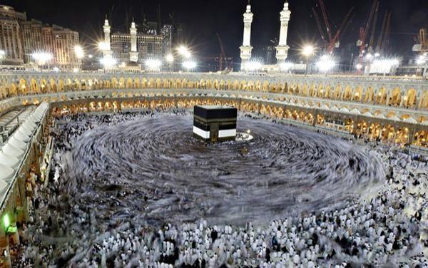 fotografías del Hajj (9)