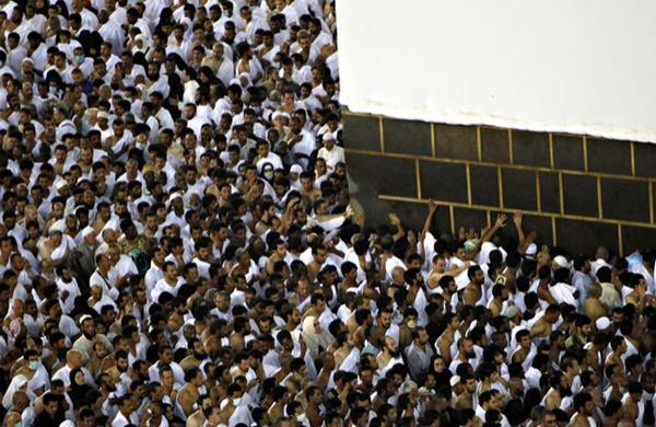 fotografías del Hajj (8)