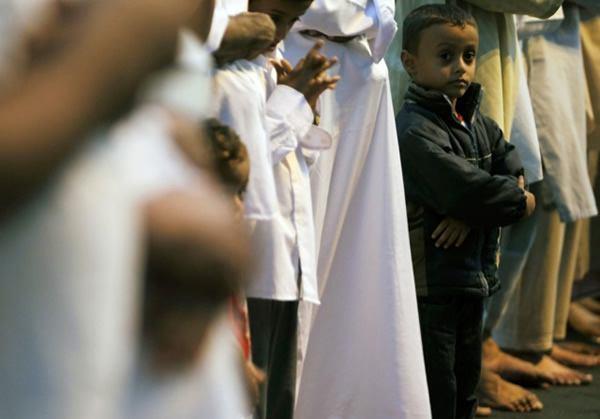 fotografías del Hajj (7)
