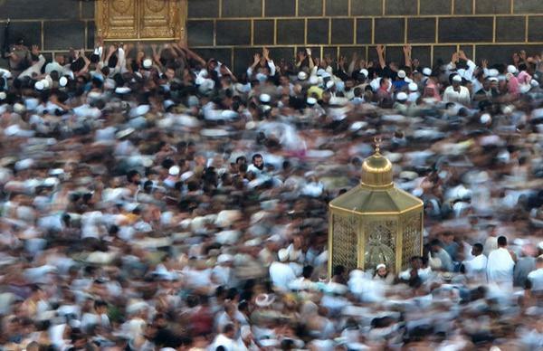 fotografías del Hajj (6)