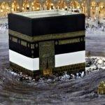 Fotos de la peregrinación del Hajj