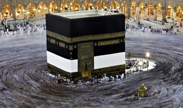 fotografías del Hajj (5)