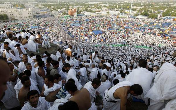 fotografías del Hajj (4)