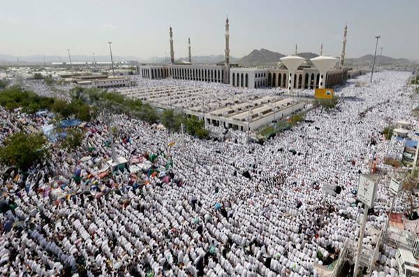 fotografías del Hajj (3)