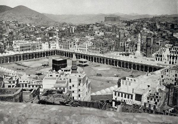 fotografías del Hajj (22)