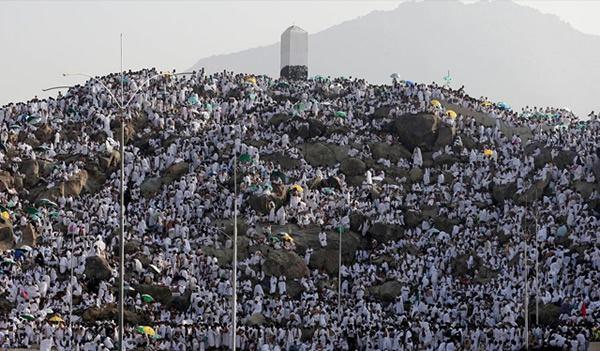 fotografías del Hajj (21)