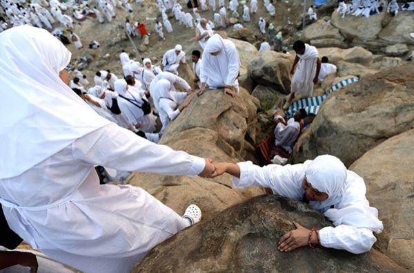 fotografías del Hajj (20)