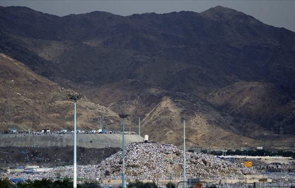 fotografías del Hajj (19)