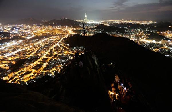 fotografías del Hajj (18)
