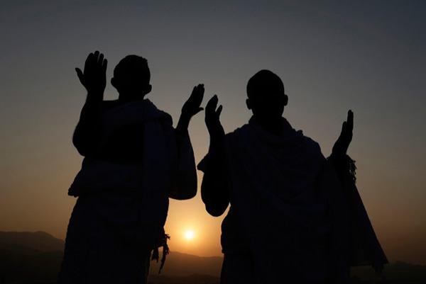 fotografías del Hajj (17)