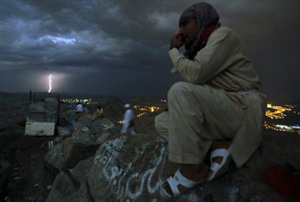 fotografías del Hajj (16)