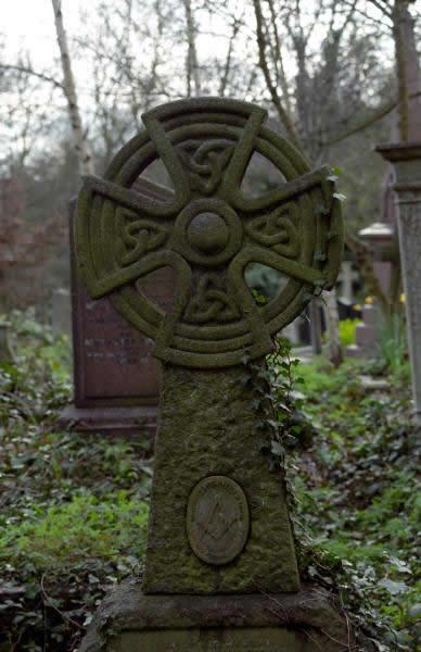cementerio de Highgate (3)