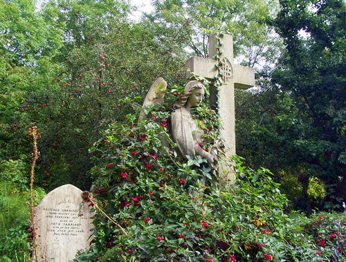 cementerio de Highgate (2)