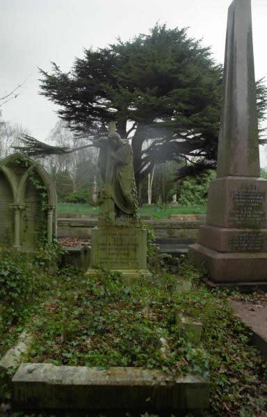 cementerio de Highgate (1)