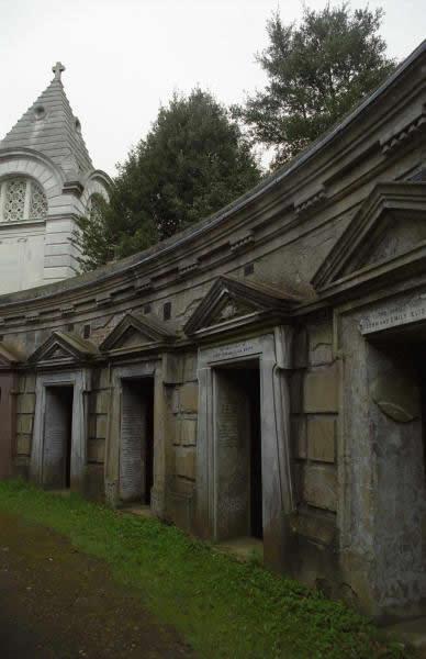 cementerio de Highgate (8)