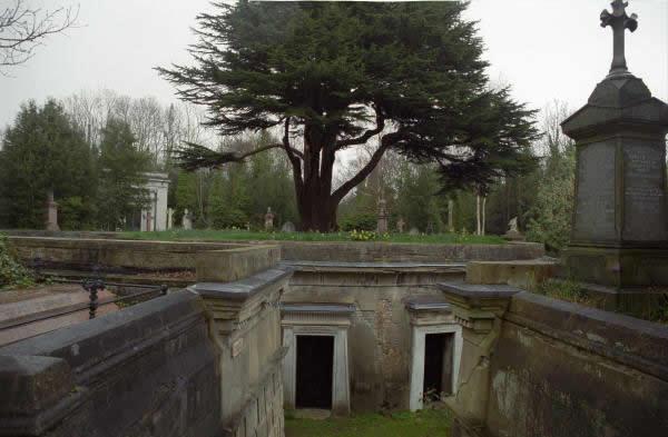 cementerio de Highgate (7)