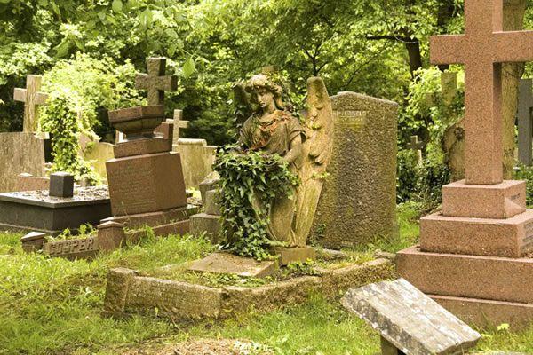 cementerio de Highgate (14)